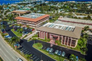 Commercial spaces for lease in Stuart, Florida