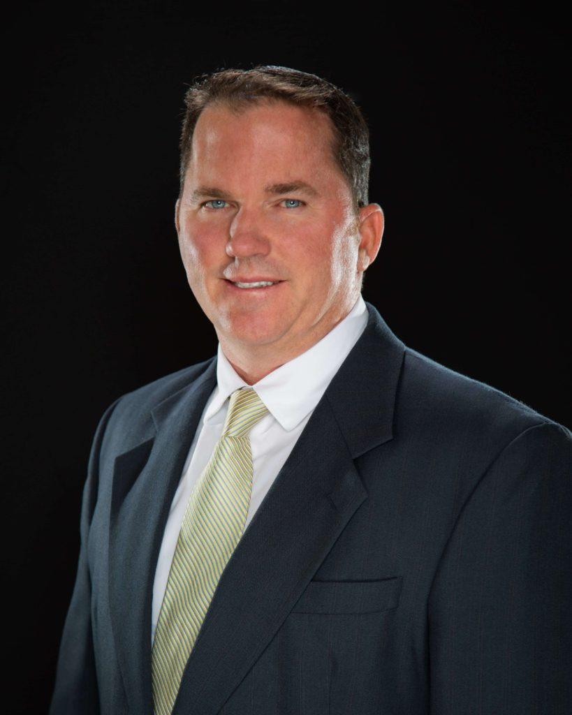 Photo of Real Estate Broker John W. Chapman