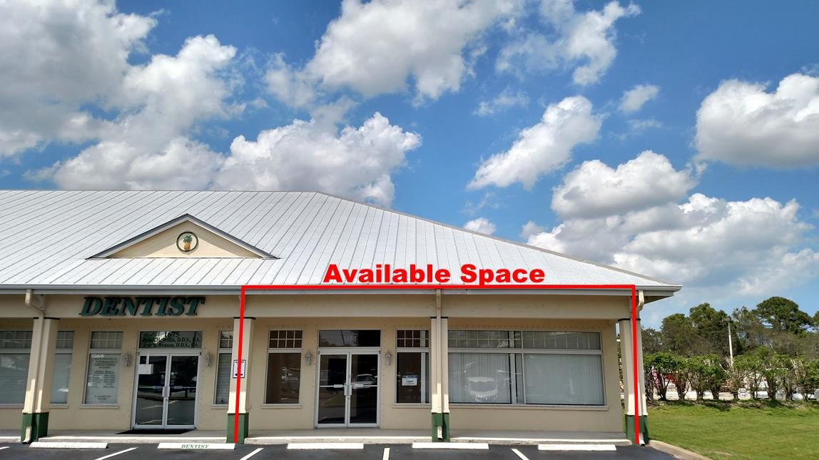 LEASE – NORTH STUART CENTRE              1685 NW Federal Hwy, Stuart, FL