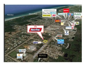 Chris Klein – Sold – 10355 SE Federal Highway, Hobe Sound, FL – RaceTrac Coming Soon