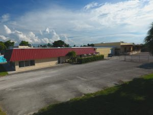 Industrial Property Sold