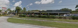 Commercial retail and flex spaces available for lease in Stuart Florida
