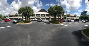 Commercial office condo for sale or lease in Port St. Lucie, Florida