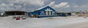 Industrial warehouse property sold in Fort Pierce, Florida